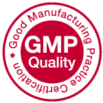 applicable Guideline for Good Manufacturing Practice (GMP);